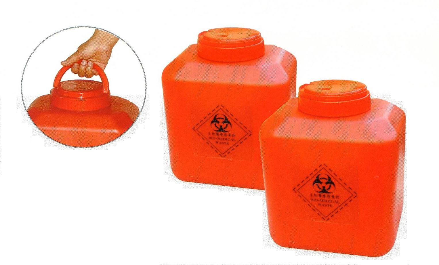 感染性廢棄物回收桶20公升